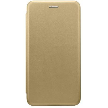 Bočná knižka Epico Wispy Flip Xiaomi Mi A1 zlatá