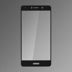 Ochranné sklo Q sklo Moto G5s Plus čierne, fullcover, 0,33 mm