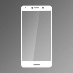 Ochranné sklo Q sklo Huawei Y7 biele, fullcover, 0,33 mm