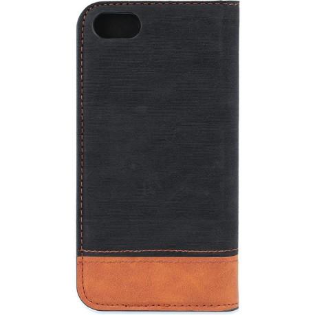 Smart Retro cover for Nokia 3 black