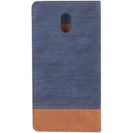 Smart Retro cover for Huawei P9 Lite mini navy blue