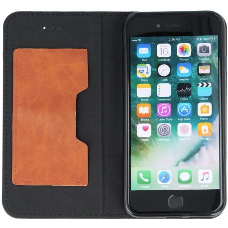 Smart Retro cover for Nokia 5 black