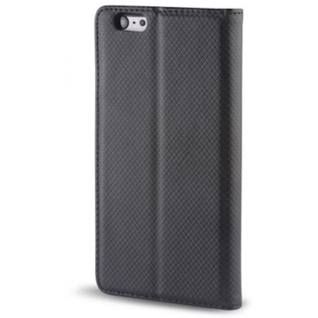 Smart Magnet case for Huawei P Smart black