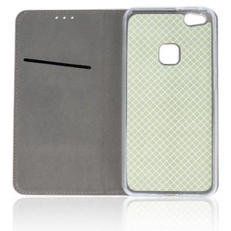 Smart Magnet case for Huawei P Smart rose-gold