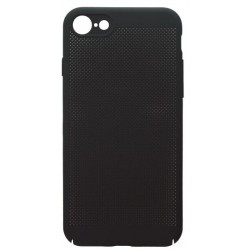 Plastové puzdro Sito iPhone 8 čierne
