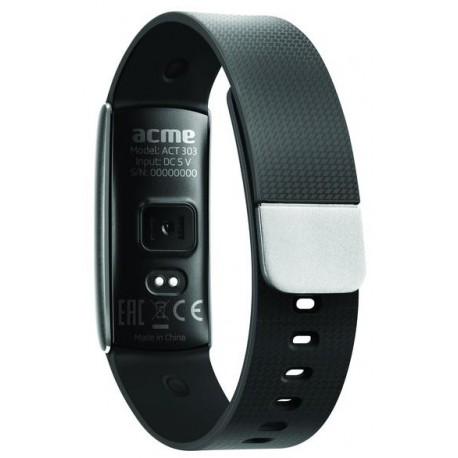Acme Europe ACT303 Activity Tracker HR black
