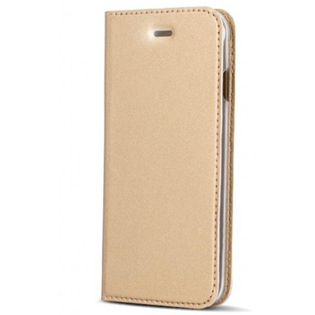 Case Smart Premium for Huawei Mate 10 Lite gold