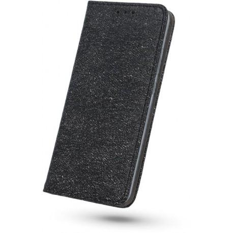 Smart Shine case for Samsung A8 2018 A530 black