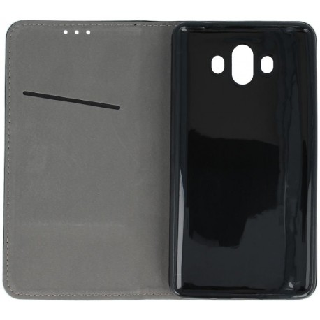 Smart Magnetic case for Huawei Mate 10 black