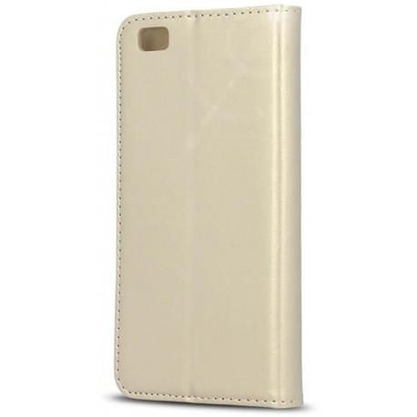 Case Smart Modus for Samsung A8 2018 A530 gold