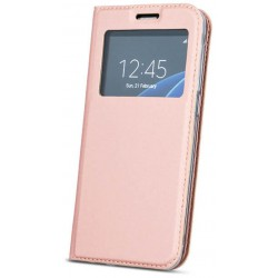 Smart Look case for Samsung A8 2018 A530 pink