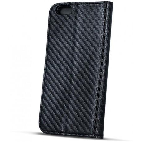 Smart Carbon case for Samsung S9 Plus black