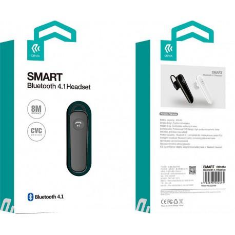 Bluetooth DEVIA Smart 4.1 black