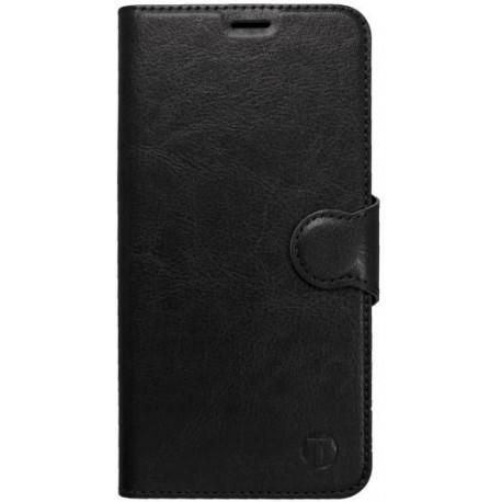 Bočné knižkové puzdro Huawei Honor 9 Lite čierne