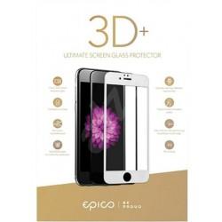 Tvrdené sklo Samsung Galaxy S9 Plus čierne EPICO GLASS 3D+