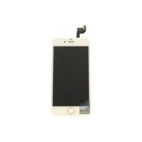 LCD iPhone 6s a dotyk biely a malé diely AAA