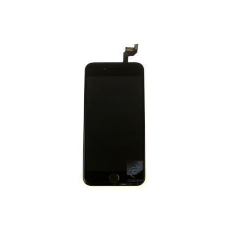 LCD iPhone 6s a dotyk čierny a malé diely AAA