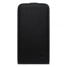 Knižkové puzdro Lichee Sony Xperia Z3 Compact, čierna