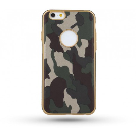 Army case for Samsung J3 2017 J330 green