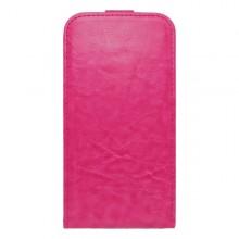 Knižkové puzdro Samsung Galaxy A7, ružové