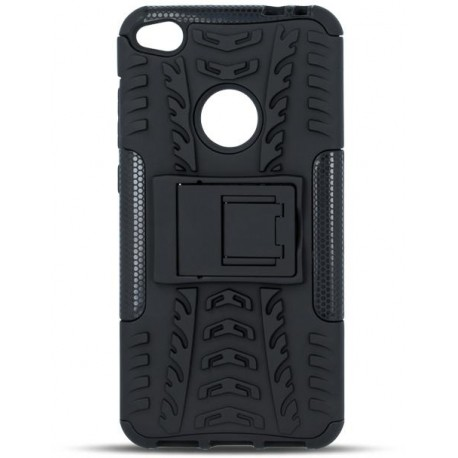 Defender case for Sam A3 2017 (A320) black