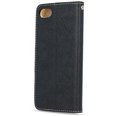 Smart Fancy case for Xiaomi Redmi 4x black-gold