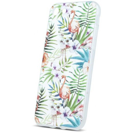 Ultra Trendy Flamingo for Huawei Mate 10 Lite