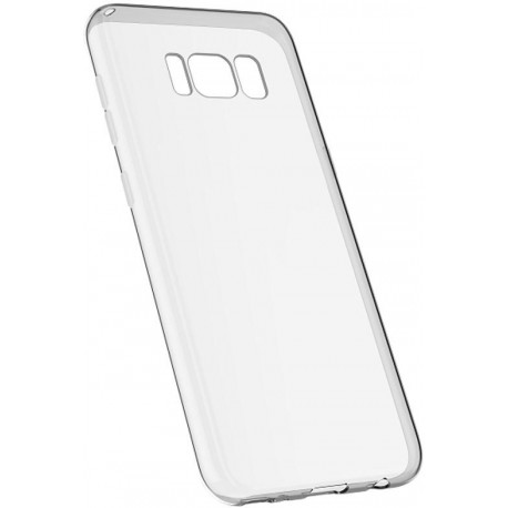Case Devia Naked for Samsung S9 Plus G965 crystal clear