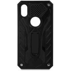 Defender Stand case for iPhone 7 / iPhone 8 black