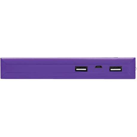 Trust Powerbank 10000 Primo violet