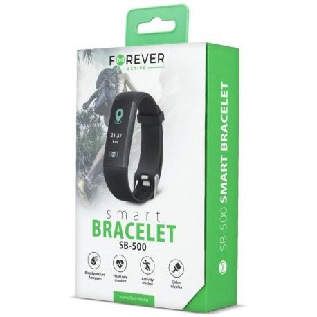 Smart bracelet Forever SB-500