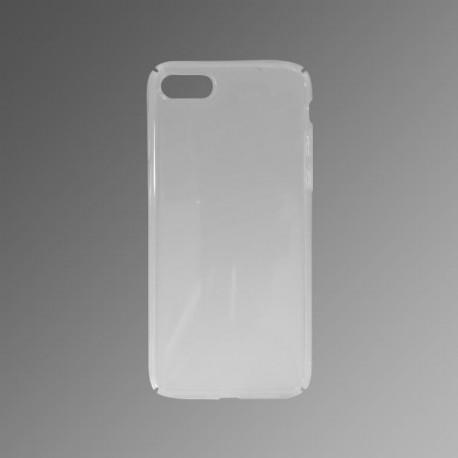 Hladké plastové puzdro iPhone 6 priehľadné f191fd0c6f3