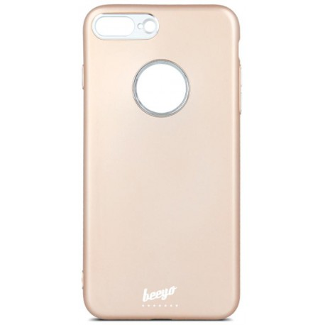 Beeyo Soft case for Huawei P20 Lite gold