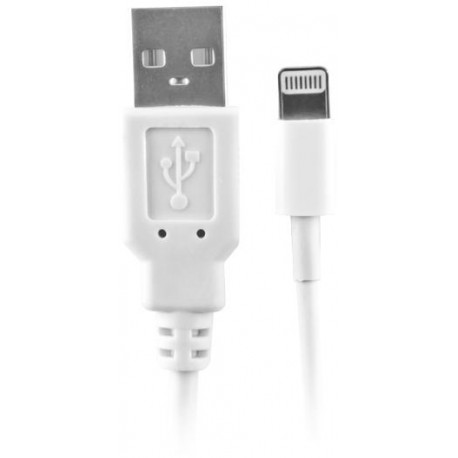 Forever 3in1 charger for iPhone 8-PIN