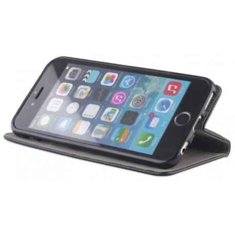 Smart Magnet case for Xiaomi Redmi S2 black