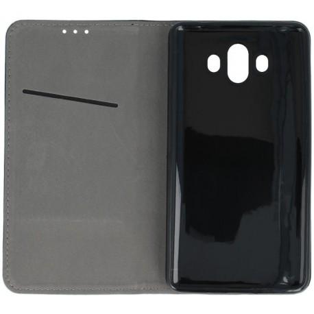 Smart Magnetic case for Samsung A6 2018 black