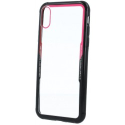 Acrylic case for iPhone 6 Plus / iPhone 6s Plus red