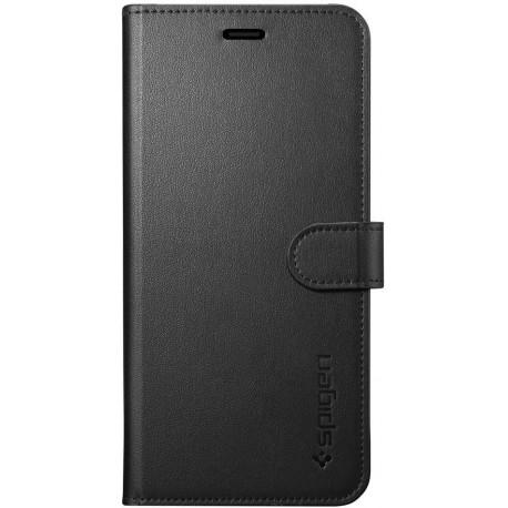 Spigen Wallet S for Samsung S9 Plus black