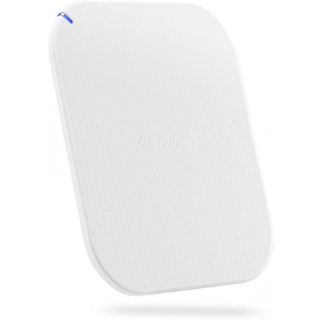 Spigen F302W wireless charger white