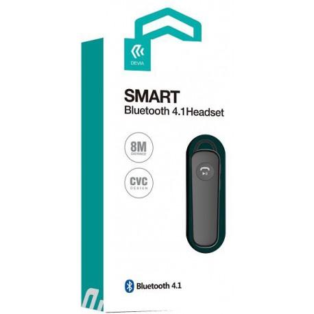 Bluetooth DEVIA Smart 4.1 white