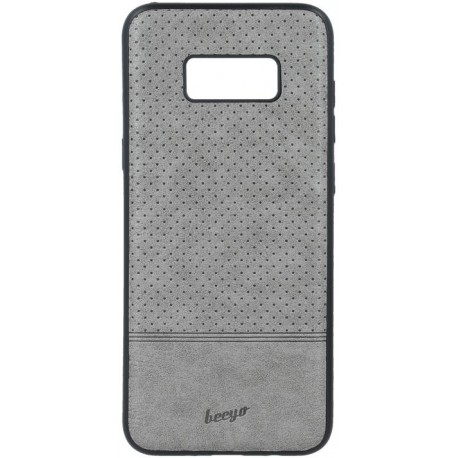 Beeyo Premium case for Samsung J3 2017 J330 gray