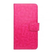 Bočné knižkové puzdro Samsung Galaxy A5, ružové