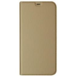 Knižkové puzdro Metacase Huawei Mate 20 Lite zlaté