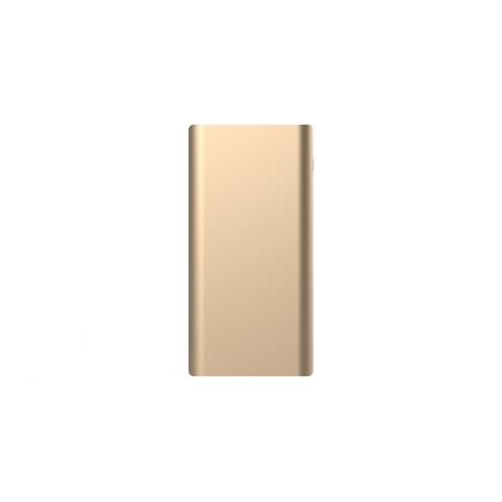 Power Bank DEVIA KingKong Qc 3.0 champagne gold 10000mah Power bank