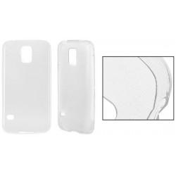 ultra tenké silikónové púzdro na Huawei Mate 20 Lite - transparentné