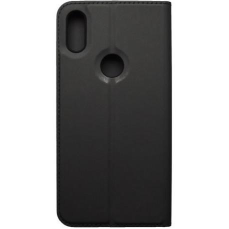 Knižkové puzdro Metacase Moto One čierne