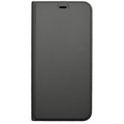 Knižkové puzdro Metacase Samsung Galaxy J6 Plus čierne