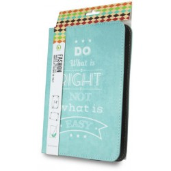 Tabletové puzdro Do what is right, univerzálna veľkosť 7', 8'