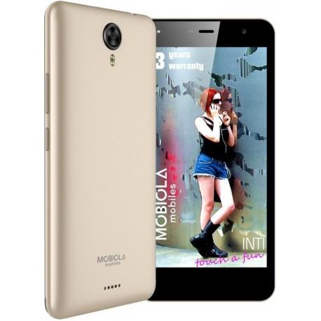 """Mobiola Inti (5""""HD, 2+16GB, 4G, 13 Mpx)"""