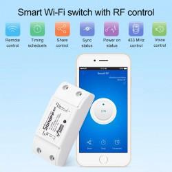 Sonoff Basic - Inteligentný WiFi spínač